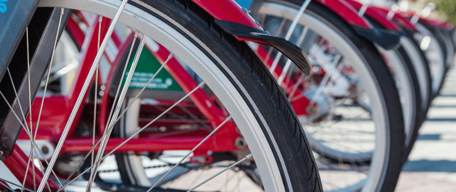 Is it Possible to Get a DUI on a Bike in Denver?