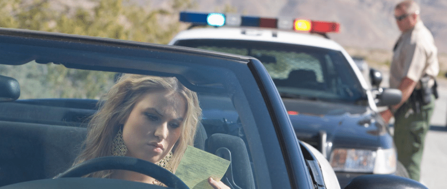 5 Things NOT to Do After a Speeding Ticket in Colorado