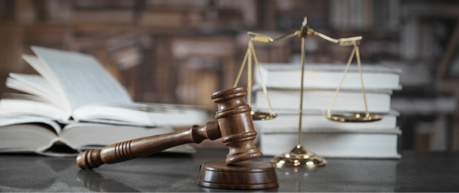 5 Reasons You Need a Criminal Attorney