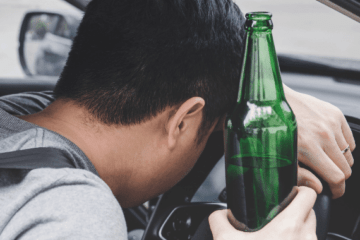 Can You Be Sued for Injuring Someone In A DUI Accident?