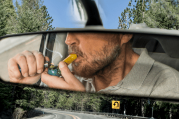 Is It Possible to Know If Someone Is Driving High?