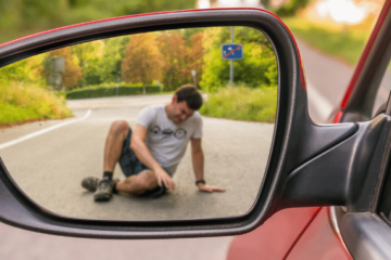 Hit By A Car? 5 Things You Need To Do